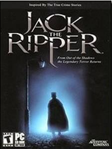 JACK THE RIPPER - Windows 98 / 2000 / XP |