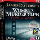 Women's Murder Club - Death in Scarlet (2008) - PC @ Mac Game
