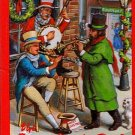 FRENCH QUARTER BAND - Dixieland Christmas - Cassette Tape