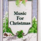 THE CHRISTMAS ORCHESTRA - Music For Christmas - Cassette Tape