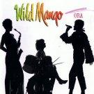 WILD MANGO - Oba (1996) - CD