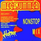 MEGASUMMER - Nonstop Mix (1995) - CD