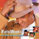 KINITO MENDEZ - Sigo Siendo El Hombre Merengue (2002) - CD