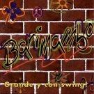 BARIMAMBO - Grande Y Con Swing (1997) - CD