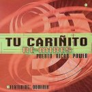 PUERTO RICAN POWER - Tu Cariñito Remixes (2000) - CD