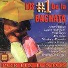 VARIOS ARTISTAS - Los #1 De La Bachata Vol, 2 (2001) - CD