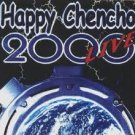 VARIOS ARTISTAS - Happy Chencho 2000 Live - CD