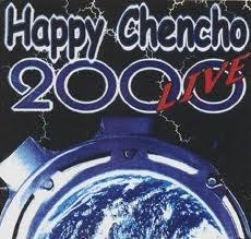 VARIOS ARTISTAS - Happy Chencho 2000 Live - CD