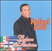RAFAEL JOSE - Boleros De America (1998) - CD