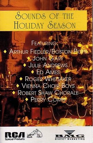 SOUNDS OF THE HOLIDAY SEASON (1972) - Christmas Tape