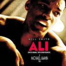 ALI - Original Soundtrack - CD (2001)