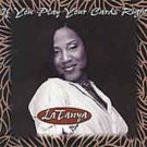 LaTanya ‎– If You Play Your Cards Right - CD Single (1997)