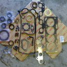 Toyota Starlet EP82 - Genuine 4EFTE Complete Engine Overhaul Gasket Set