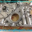 Genuine Toyota Caldina ST215 3SGTE (Gen 4) - Oil Pump W/ Gasket