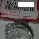Toyota 4AGE AE111 Blacktop - Set of 4 Genuine Mark 2 Connecting Rod Bearing