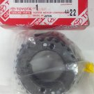Toyota Caldina ST215 - Genuine 3SGTE Crankshaft Timing Pulley