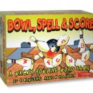 BOWL SPELL AND SCORE