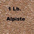 Alpiste Seed 1 lb