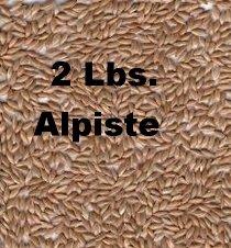 Alpiste Seed 2lbs