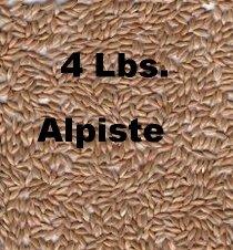 Alpiste Seed 4lbs