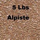 Alpiste Seed 5lbs