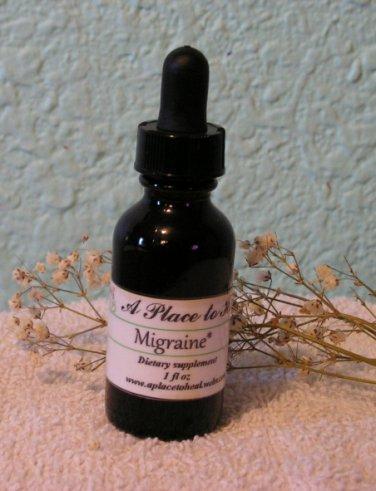 Migraine 2oz