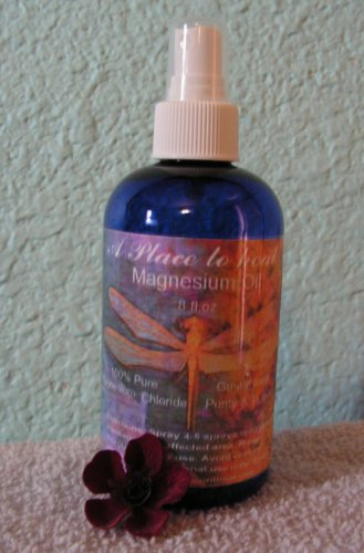 Magnesium Oil 8oz