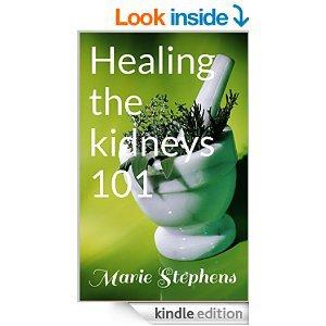 Healing the kidneys 101