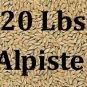 Alpiste seed 20Lbs