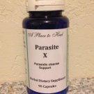 Parasite X