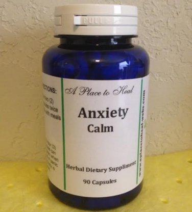 Anxiety Calm