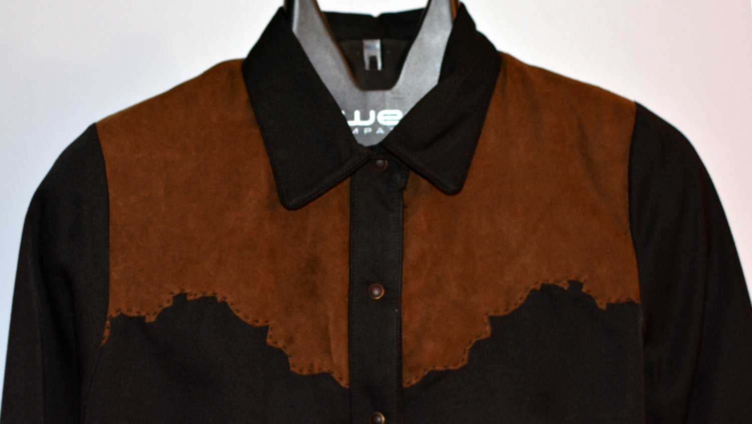 Scully Western Shirt - Ladies