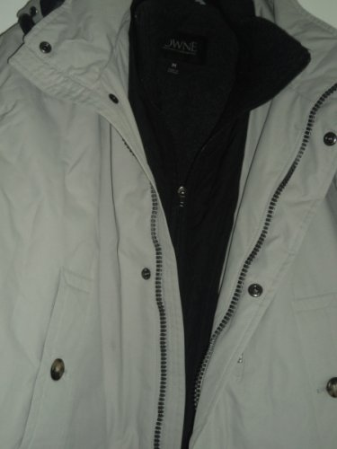Towne Towne by London Fog Mens Coat size M