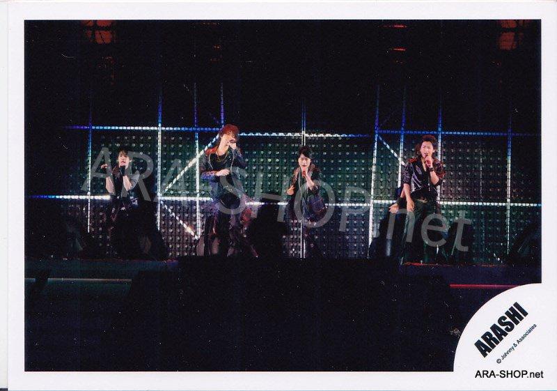 SHOP PHOTO - ARASHI - GROUP & MIX #047
