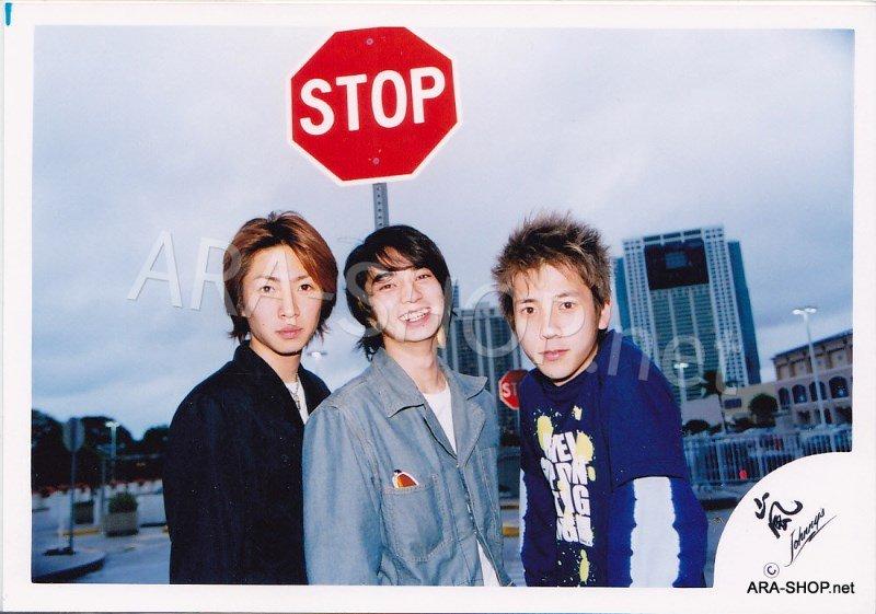 SHOP PHOTO - ARASHI - 2003 Fanmeeting in HAWAII #177