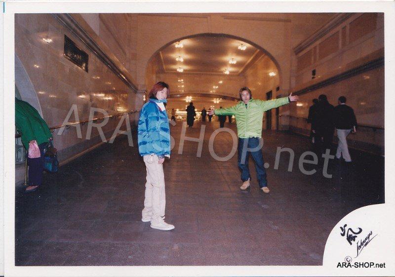SHOP PHOTO - ARASHI - PAIRINGS - SAKURAIBA #002