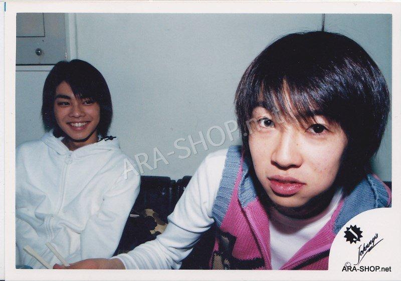 SHOP PHOTO - ARASHI - AIBA MASAKI #028