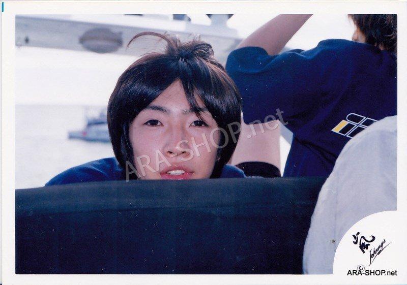 SHOP PHOTO - ARASHI - AIBA MASAKI #041