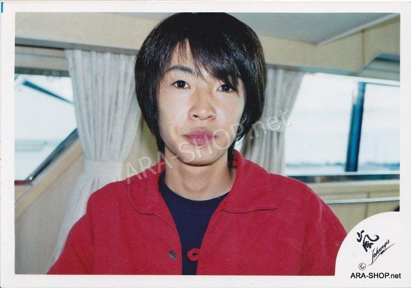 SHOP PHOTO - ARASHI - AIBA MASAKI #062