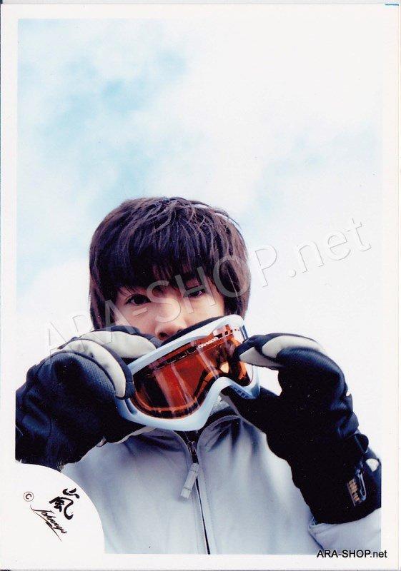 SHOP PHOTO - ARASHI - AIBA MASAKI #065
