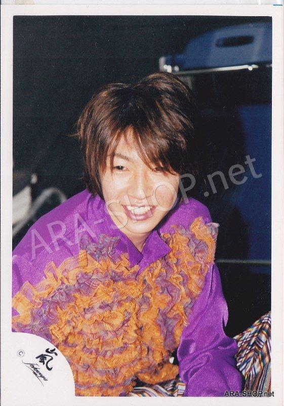 SHOP PHOTO - ARASHI - AIBA MASAKI #076