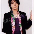 SHOP PHOTO - ARASHI - MATSOMOTO JUN #385