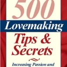 500 love making tips