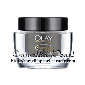 Olay Regenerist Night Firming Cream 50g