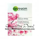Garnier Sakura White Pinkish Radiance Whitening Mask (4 sheets)