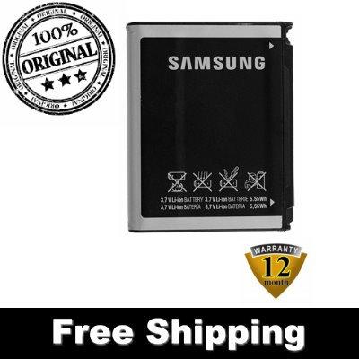 Original Samsung Propel Pro SGH-i627 AB653850CA Battery