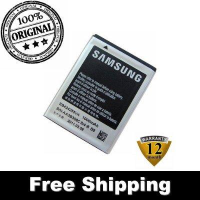 Original Samsung Solstice II SGH-A817 EB424255VA Battery