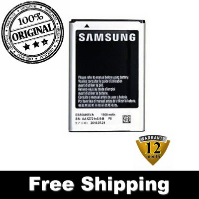 Original Samsung Craft SCH-R900 EB504465VU EB504465VA Battery