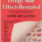 PRESCRIPTION DRUGS SIDE EFFECTS REVEALED book