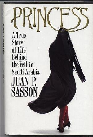 PRINCESS Saudi Arabia Middle East Arab Women HBDJ book